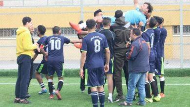 Photo of ملخص وركلات ترجيح مباراة الهلال واتحاد بيت حانون