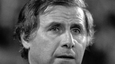 Photo of نجم الكرة الفرنسية السابق ميشيل هيدالجو يفارق الحياة