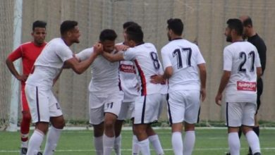 Photo of أهداف مباراة غزة الرياضي وخدمات خان يونس