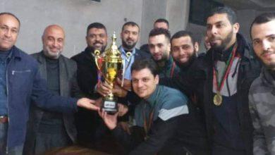Photo of اتحاد الطاولة يختتم بطولة الدرجة الاولى.. الرضوان بطلا والكرامة وصيفاً والصعود الى الدرجة الممتازة