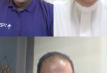 Photo of اجتماع كشفي عربي إفتراضي لحصر المجهودات الكشفية في مواجهة كورونا