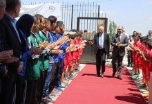 Photo of اللواء الرجوب يتلقى رسالة وحدة وتضامن من رئيس الاتحاد الآسيوي لكرة القدم
