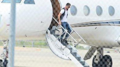 Photo of كرستيانو رونالدو يعود على طائرة الخاصة للتحضير لاستئناف الكالتشيو