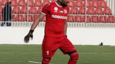 Photo of الحارس سائد ابو سليم: لقب الدوري له مذاق خاص وجهود مشكورة لمجلس الادارة
