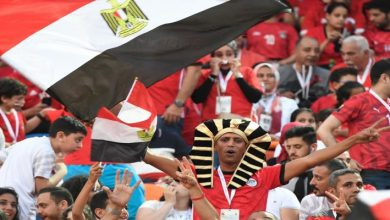 Photo of الفراعنة تعلت تترشحها لاستضافة كأس العالم 2030