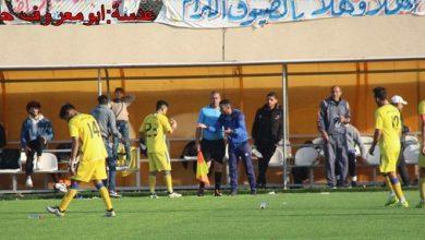 Photo of المدرب الواعد يقين بكير اصغر مساعد مدرب يصعد بفريقة للممتازة
