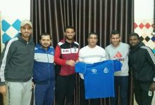 "Photo of الشاطئ يجدد عقد ""3"" لاعبين ويضم حارس مرمى"