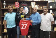 Photo of المغازي يتعاقد مع لاعبين جديدين