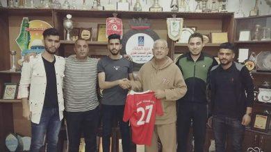 Photo of خدمات المغازي يتعاقد مع ٤ لاعبين جدد