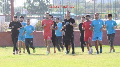 Photo of صور.. المحاربين يتأهبون لمواجهة النشامة بكأس غزة