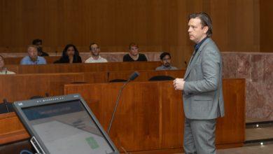 Photo of اللجنة العليا تلقي الضوء على الاستدامة في مونديال 2022 خلال محاضرة لجامعة حمد بن خليفة