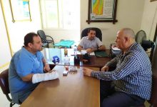 Photo of الأمانة العامة للأولمبية تلتقي اتحاد الفروسية بغزة