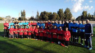 Photo of لجنة الحكام تدعو حكامها الاستعداد لمباريات الكأس