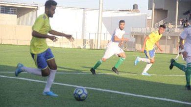 Photo of النجم أبو مزيد يمثل الورقة الرابحة في يد مدرب فريق شباب الزوايدة