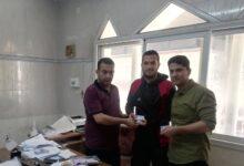 Photo of اتحاد الإعلام الرياضي يبدأ توزيع البطاقات العربية والدولية