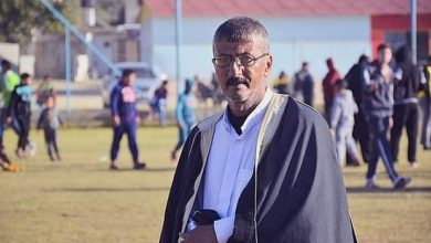 Photo of وفاة والد اللاعب محمد أبو زايد