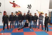 Photo of صور.. اتحاد الووشو كنغ فو يختتم دورة المدربين فئة B