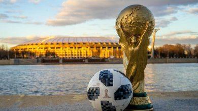 Photo of الفيفا يعلن جدول ومواعيد مباريات كأس العالم 2022