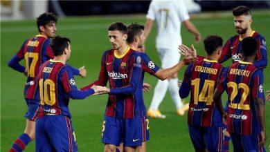 Photo of رسميا.. برشلونة يعلن تجديد عقود النجوم الأربعة