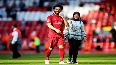 Photo of النجم المصريمحمد صلاح يرفض التجديد لـ ليفربول