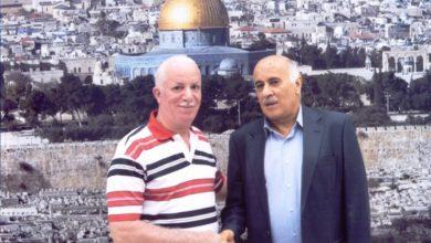 Photo of الأولمبية الفلسطينية تقتنص لحظات المجد